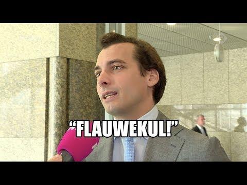 D66 wil geen PVV en FvD in Rotterdam