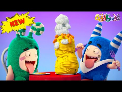 Oddbods | BEST EPISODES OF 2019 | Funny Cartoons For Kids