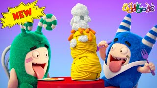 Oddbods | NEW | BEST EPISODES OF 2019 | Funny Cartoons For Kids