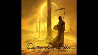 Widdershins-Children Of Bodom (audio)