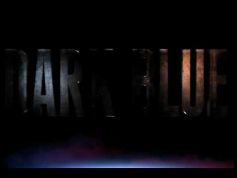 Dark Blue Title Remake - TNT Original Series