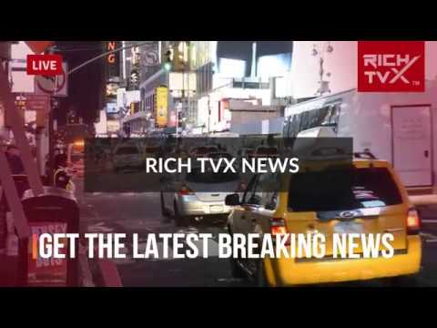 Rich TVX News In United States With An TV Audience Of 60 Million People
