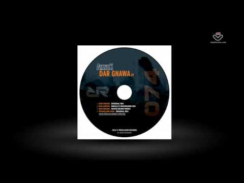 AMINE K - DAR GNAWA ep (RR074)
