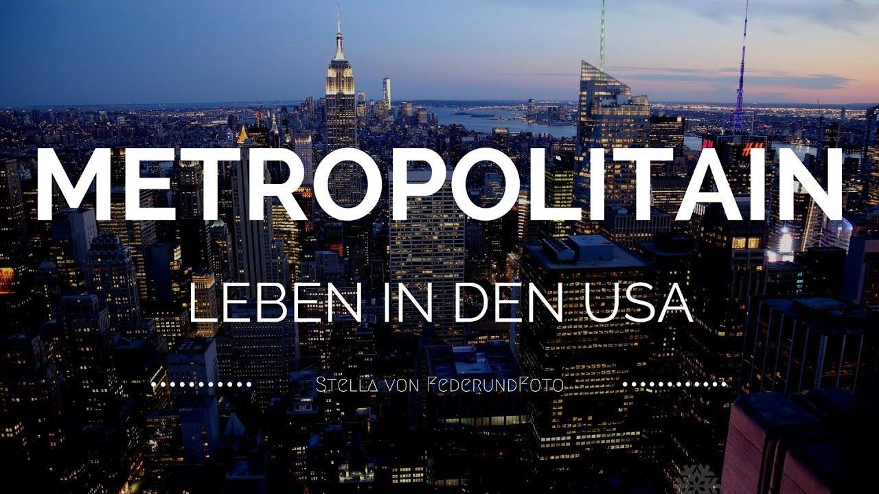 so leben wir im umland oder gro raum von new york city leben usa vlog youtube