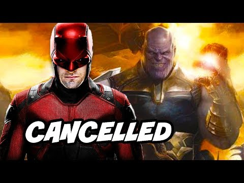 Why Daredevil Was Cancelled by Netflix and Marvel