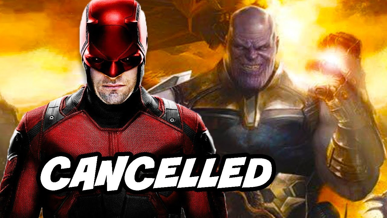 Download Why Daredevil Was Cancelled by Netflix and Marvel