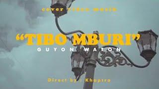 NDARBOY GENK - TIBO MBURI (cover GUYON WATON) un