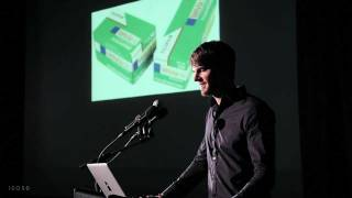 ISO50 Academy of Art Lecture