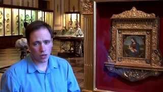 Экскурсия по Эрмитажу: как пилили картину Рафаэля