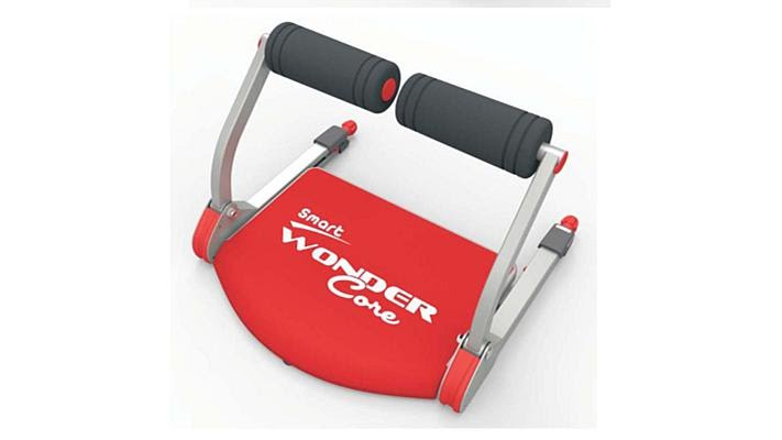 Wonder Core Smart Exercise System with Workout DVD