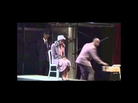 Idriss Plays A Prosecutor Lawyer (Brilliant Acting)