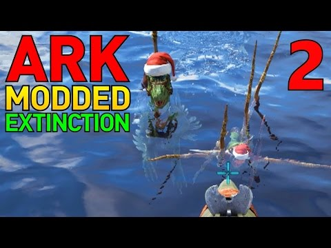 Download [2] GETTING REVENGE!!! (ARK Extinction Core - ARK Modded Survival Multiplayer Season 4)