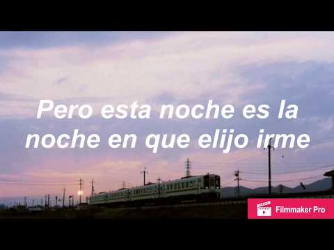 Midnight Train—Sam Smith/ (ESPAÑOL)