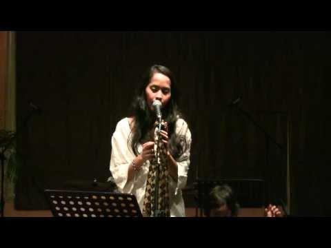 Mian Tiara - Ini Rindu @ Mostly Jazz XIX [HD]