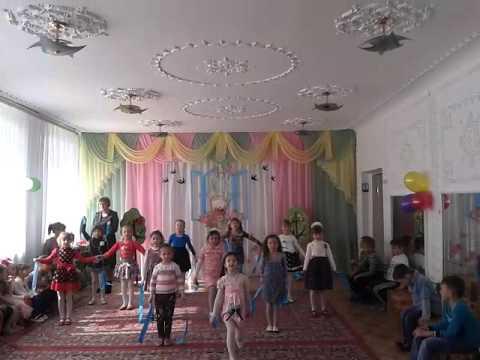 Народный танец horeografCOM