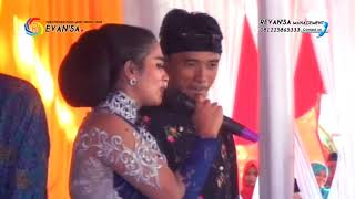 PUPUSING NELONGSO Voc.MUGI & YATI HAPSARI | REVANSA INDONESIA Live Mojosari Sedayu 2018