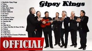 Gipsy Kings sus mejores éxitos Grandes Exitos Las mejores canciones de Gipsy Kings