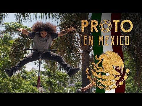 PROTO En Mexico 2017