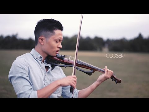 Closer - The Chainsmokers - Violin Cover by...