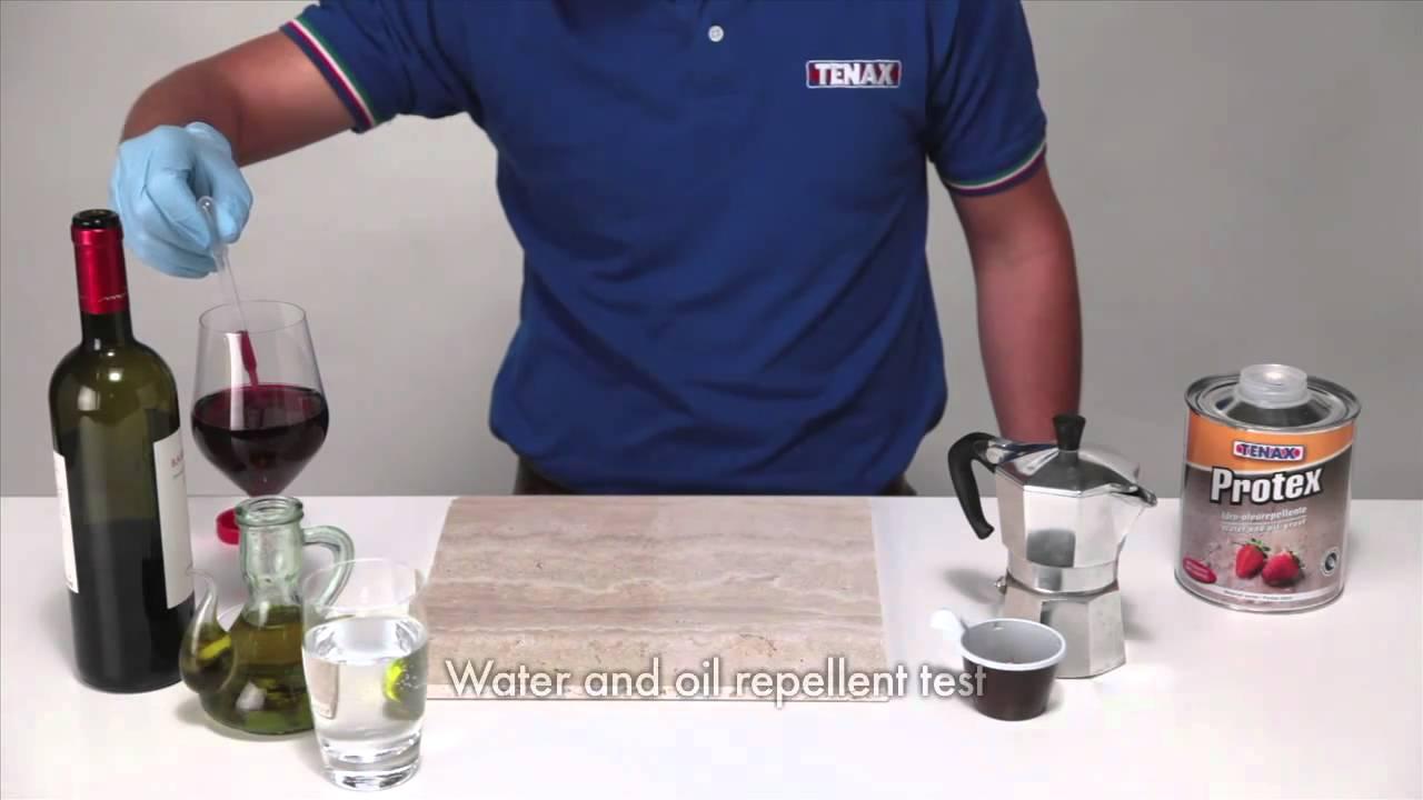 Tenax Protex Premium Sealer Youtube