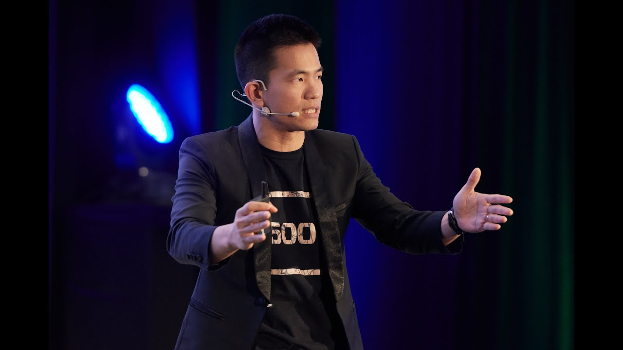 Changes in the VC-Startup Game and What You Can Do About It: Khailee Ng – WD SEA 2018