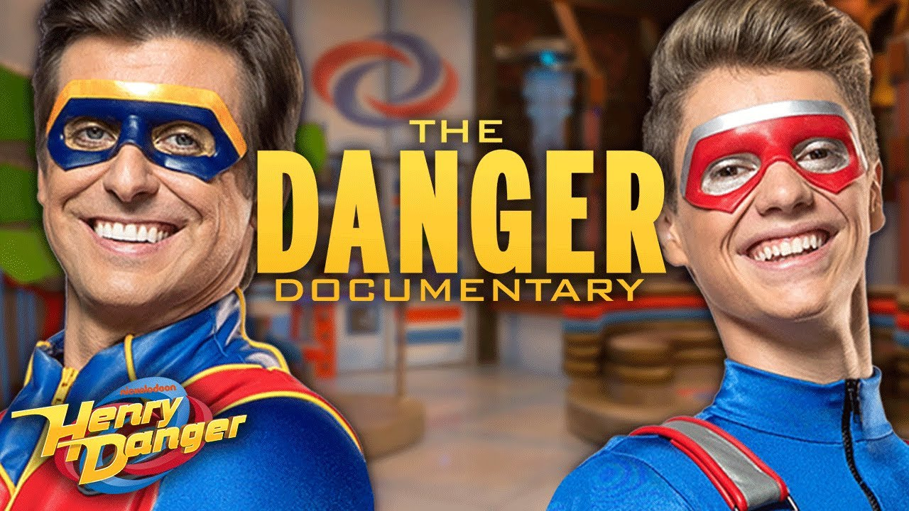 The OFFICIAL Henry Danger Documentary! (Behind The Dangerverse)