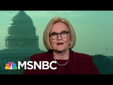 House Democrats Need Discipline In New Term: Claire McCaskill | Morning Joe | MSNBC