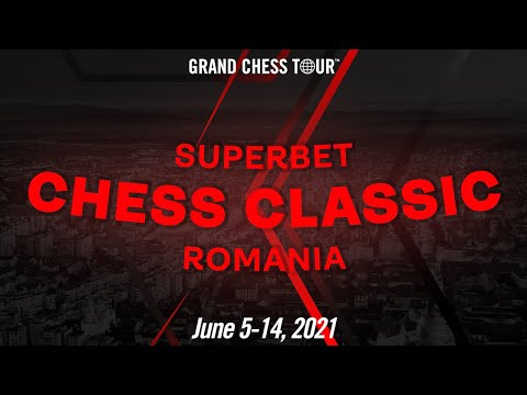 2021 Superbet Chess Classic: Round 6 | lichess.org
