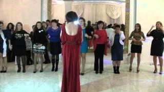 свадьба Артура Светланы 2014-8