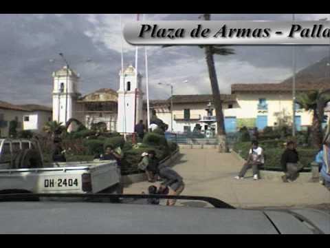 Paseo por Pampas