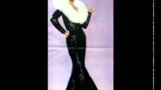 Dalida - Paroles paroles karaoke 11 ( version with man voice - avec voix masculine)