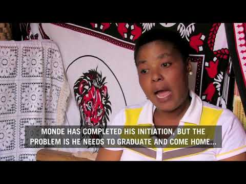 Daily SunTV | Is He South Africa's Youngest Sangoma?