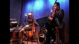 МАРИЯ, вокал Юлия Касьян.