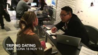 Triping Speed Dating Barcelona