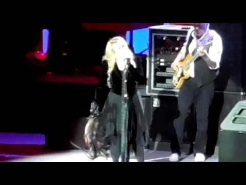 Fleetwood Mac - Sad Angel Live At 02 Arena 27/9/13