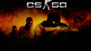 CS/GO - First Case/First Knife