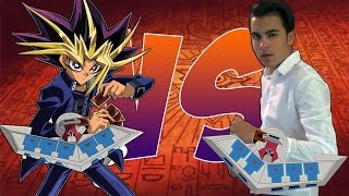 АЗ VS YUGI ★ YU-GI-OH POWER OF CHAOS l THE LEGEND REBORN ★ КРАЛЯТ НА ДУЕЛИТЕ