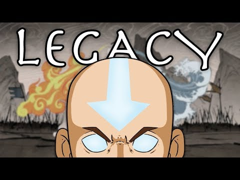 The INCREDIBLE Legacy Of Avatar!
