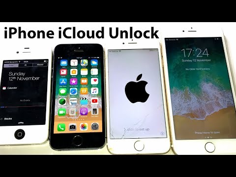 iCloud Accounts Activation Lock🔐 iPhone More Than Unlocked🔓 Success✅