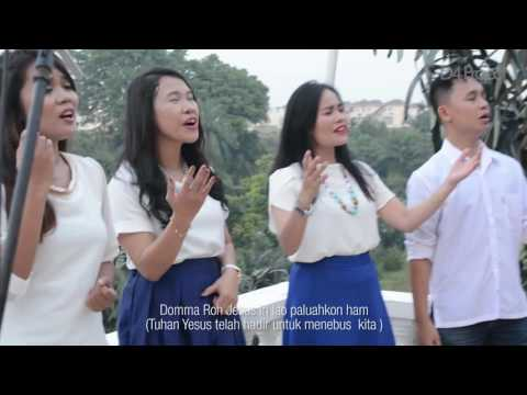 D4 Project Feat. PGKPS Distrik IV  - Tunas Namajenges (Cover