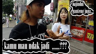 Download Video NGOBROL SAMA CEWEK KOREA MP3 3GP MP4