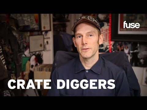 Record Store Day | Crate Diggers