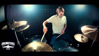 Смирнов Илья - Guano Apes - lords Of The Boards (Drum cover)