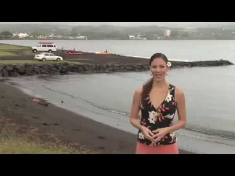 Prepare for Earthquakes & Tsunamis in Hawaii