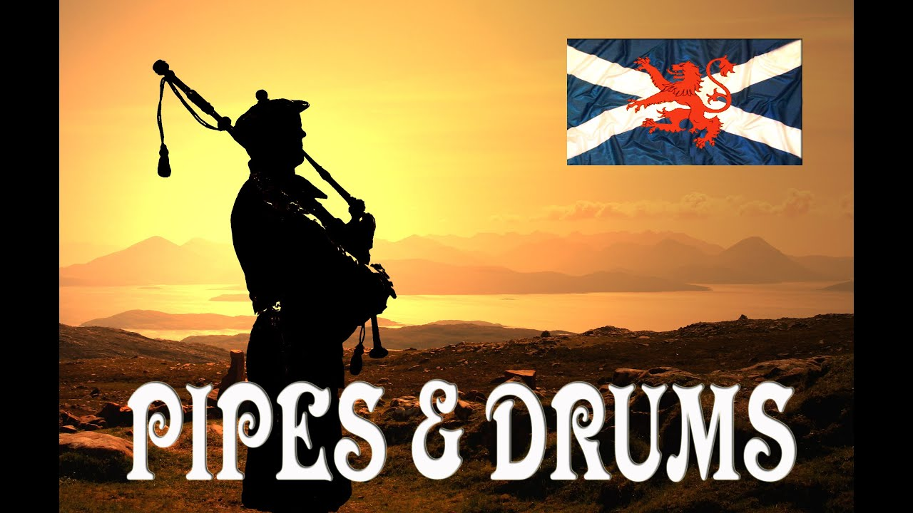 Best Bagpipe Music & Songs Including Famous Scottish Black Bear Tune