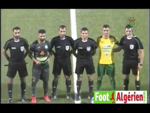 Ligue 1 Algérie (1re journée) : JS Saoura 1 - 0 CS Constantine