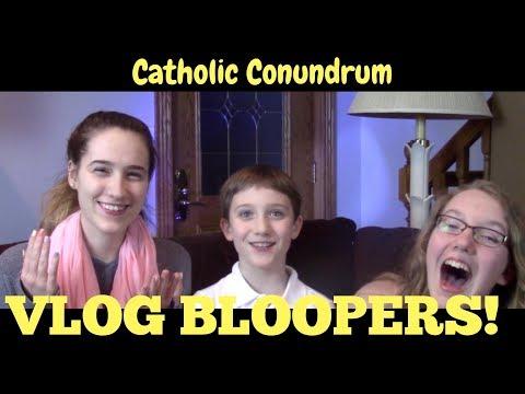 Vlog Blooper Compilation