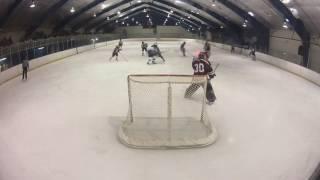 Dan Giberna - Ridge Hockey