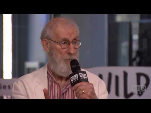 James Cromwell On The Responsibility of Actors