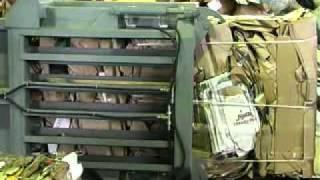 видео Прием макулатуры